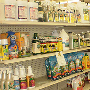 Mayo Garden Center Locally Owned And