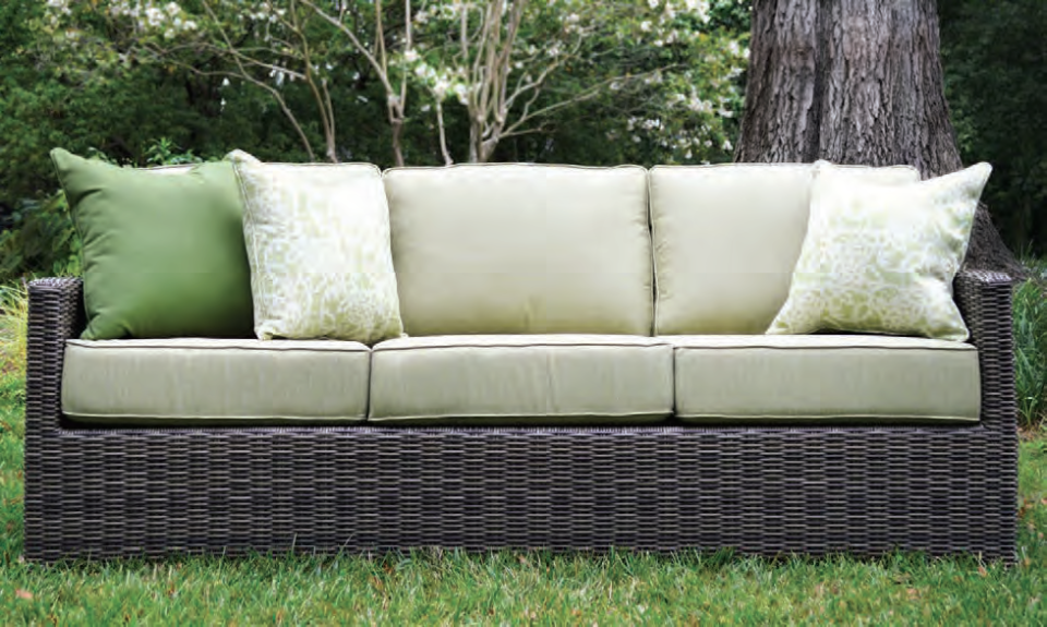 Casual Cushion Outdoor Cushions Knoxville Tn