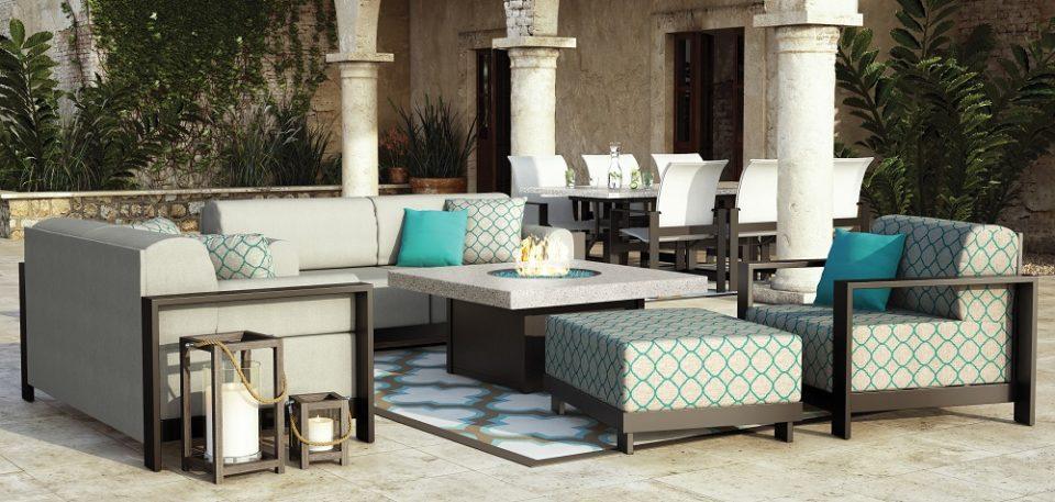 outdoor homecrest patio furniture - Homecrest Outdoor Living Patio Furniture Knoxville, TN