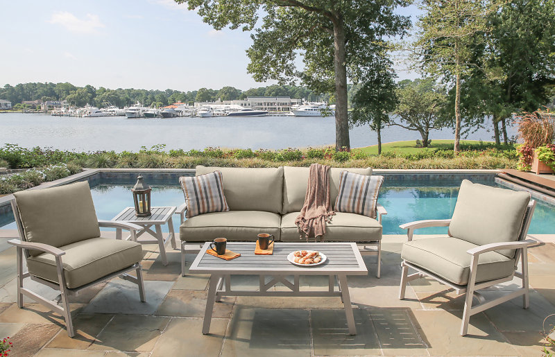 Agio Outdoor Living Furniture Knoxville Tn