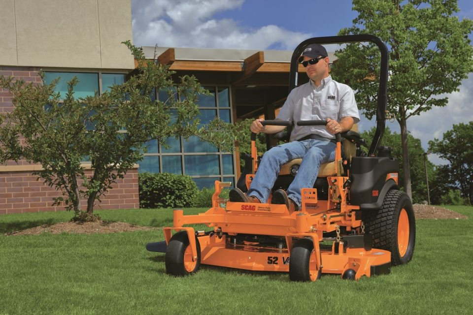 SCAG | Mowers | Mayo Garden Center